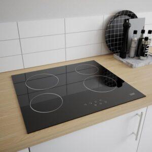 Placas cocina